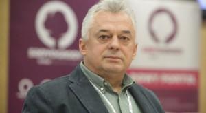 Prezes Stryjo Sad: Nie należy przechowywać jabłek zbyt długo. Sprzedaż musi być stabilna