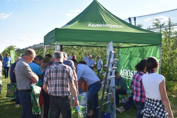 Majówka Agrosimex i BASF –  zalecenia w ochronie i nawożeniu sadów
