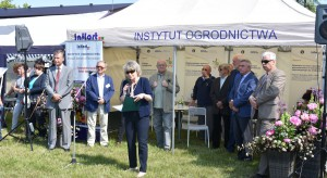 Instytut Ogrodnictwa po raz dwudziesty gościł sadowników i producentów warzyw