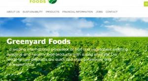 Greenyard Foods przejmuje Mykogen - polskiego producenta podłoża do uprawy pieczarek