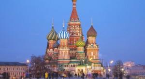 Putin: Sankcje nie zaszkodziły silnie gospodarce Rosji