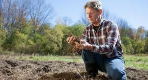 Rolnicy do połowy czerwca podpisali 103,5 tys. umów ubezpieczenia upraw