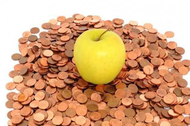 KE: Wsparcie przedłużone w 2018 r. Polska będzie mogła wycofać 75 tys. ton owoców