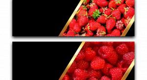 Giełda Goławin: Coraz mniej truskawek. Pojawiają się maliny i czereśnie (video)