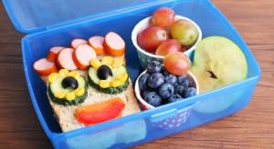 Zobacz odcinek 1 animowanego serialu promującego spożywanie owoców i warzyw w szkole (video)