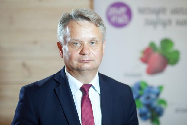 Maliszewski: Mijający sezon jabłkowy był jednym z gorszych, jednak lepszy niż się spodziewaliśmy (video)