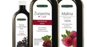 Czeska Kofola kupuje polskiego producenta syropów, soków NFC i konfitur