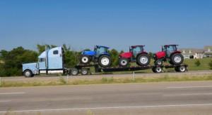Ożywienie na rynku nowych ciągników. W czerwcu zarejestrowano 758 sztuk