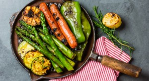 Fleksitarianizm – coraz popularniejszy trend żywieniowy