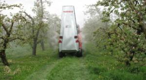 Wzrasta świadomość sadowników nt. podróbek środków do ochrony