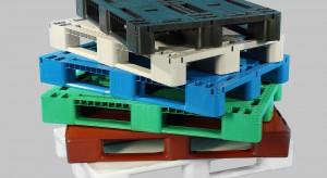 Palety plastikowe będą wypierać drewniane?