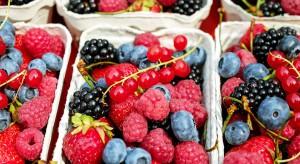 Lokalne owoce i warzywa mają mają cudowne antynowotworowe właściwości