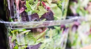 Brytyjski producent świeżych sałatek nie będzie kupować surowca z Polski