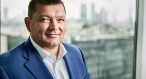 Nowy zakład przetwórstwa owoców pod Grójcem - wywiad z Tarasem Barszczowskim, właścicielem Grupy T.B. Fruit