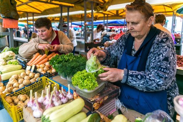 Rekordowy eksport owoców i warzyw na Białoruś, ale hossa może się skończyć