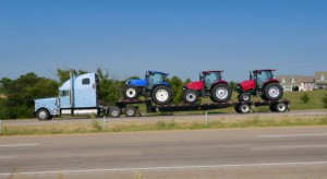 Wzrosła liczba rejestracji nowych ciągników