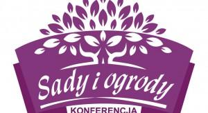 20 listopada 2017 r. zapraszamy na III edycję konferencji Sady i Ogrody