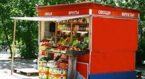 Spadek cen owoców i warzyw w Moskwie