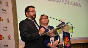 W trosce o spożycie! Trwa XIII Międzynarodowy Kongres Promocji Warzyw i Owoców