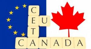 21 września wchodzi w życie unijno-kanadyjska umowa handlowa CETA