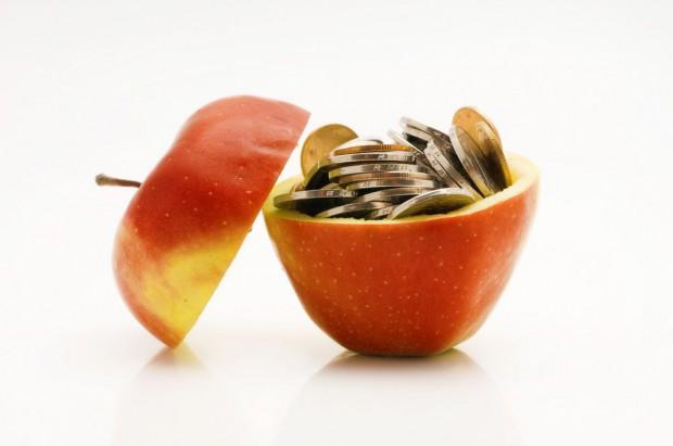 W oczekiwaniu na nabór wniosków na bezpłatną dystrybucję owoców