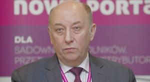 Prezes UO-Technologia: Producenci owoców i warzyw powinni podlegać stałej kontroli