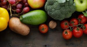 Owoce i warzywa alternatywą dla słodyczy?