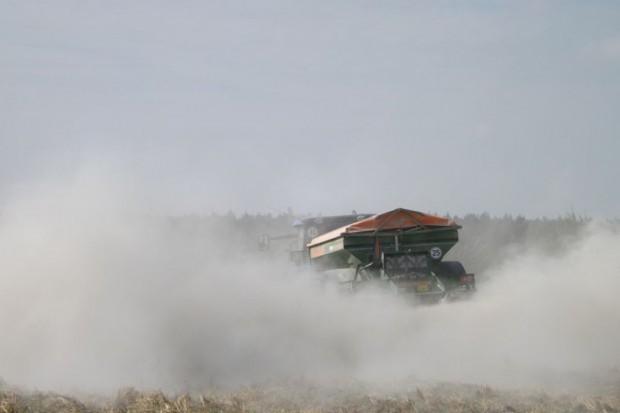 Wapnowanie gleb będzie ponownie dofinansowane?