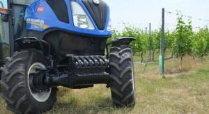 New Holland zorganizował warsztaty dotyczące rolnictwa precyzyjnego PLM