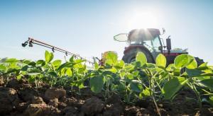 Organizacje rolnicze chcą przedłużenia zezwolenia na stosowanie glifosatu