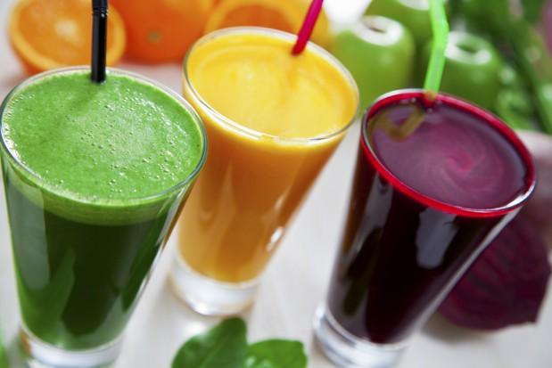 Rośnie spożycie soków i przecierów owocowo-warzywnych w Polsce (video)
