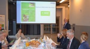BASF wspiera produkcję rolną przy poszanowaniu środowiska naturalnego