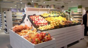 Produkty ponad 100 dostawców w ofercie największego marketu ekologicznego w Polsce