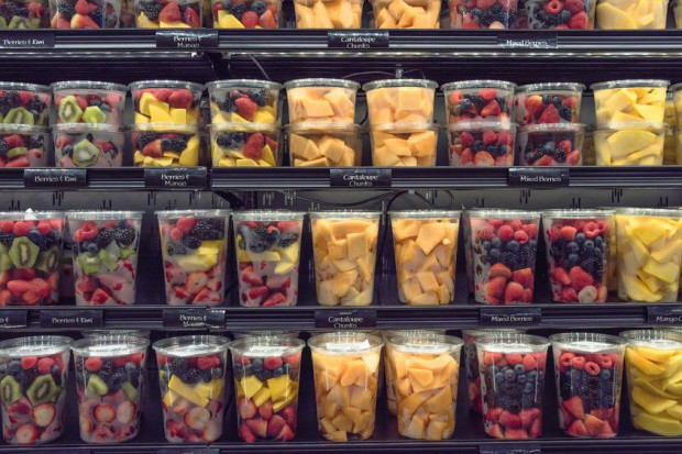 Sąd kończy polsko-francuski spór o sałatki owocowe