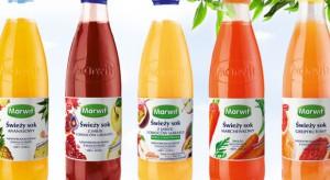 Prezes Marwitu: Świeże soki powinny być łatwiej dostępne w małych sklepach