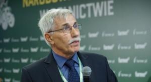 Prof. Grzebisz na konferencji Farmera: W tym roku z ha wymyje się nawet 350 kg CaO