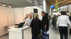 Polska firma Milbor z ofertą maszyn dla owoców miękkich na targach ExpoSe w Niemczech
