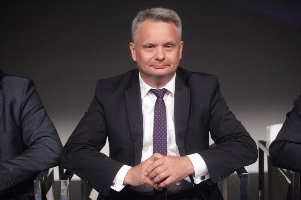 Maliszewski: Musimy sięgnąć po siłę roboczą z innych krajów niż Ukraina. Inaczej nie damy sobie rady!