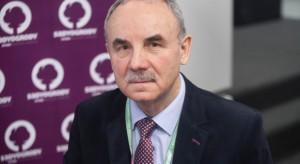 Prof. Sobiczewski: Zaraza ogniowa nie była w tym sezonie dużym problemem