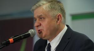 Jurgiel: Samorząd rolniczy aktywnie współpracuje z resortem rolnictwa