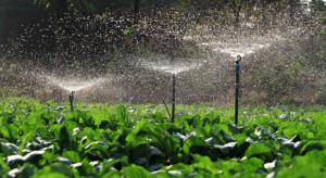 Wiceminister środowiska: Prawo wodne nie wpłynie na wzrost cen dla rolnictwa