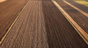 Ukraina: Zakaz obrotu gruntami rolnymi do 1 stycznia 2019 r.