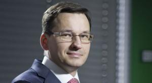 Morawiecki: Celem dopłaty dla polskich rolników sięgające średniej UE