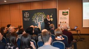 FDS: Podsumowania i zalecenia ochrony sadów oraz jagodowych