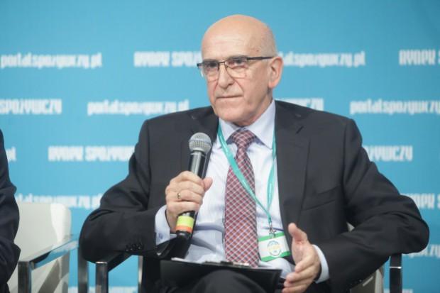 Prezes KUPS: Chińczycy od lat interesują się polskim rynkiem zagęszczonych soków jabłkowych
