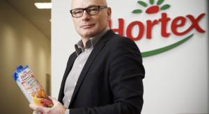 Hortex: Sprzyja nam rosnący rynek w kategorii mrożonych warzyw i owoców