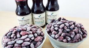 Blue Haskap wprowadzi na rynek sok z mrożonych owoców jagody kamczackiej