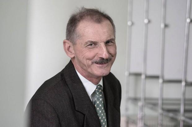 Prof. Pluta o perspektywach rozwoju uprawy rokitnika w Polsce