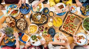 Mintel: dieta roślinna wśród najważniejszych trendów na rynku żywności