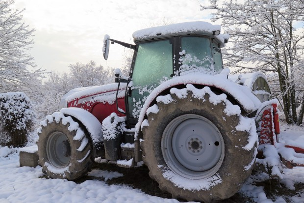 Jak zachować największą sprawność akumulatorów po zimie?